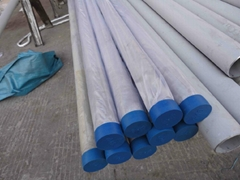 ASTM A790 stainless steel tube pipe