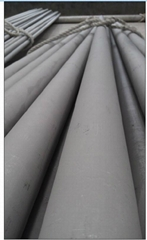 ASTM A511 stainless steel tube pipe
