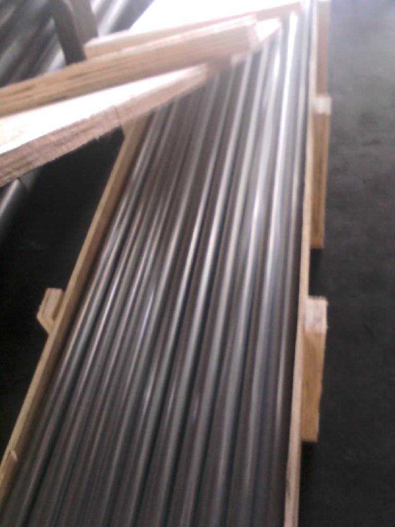 Inconel 600 alloy stainless steel tube pipe/ Tubo de aleación Inconel 600 1