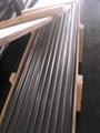 Inconel 600 alloy stainless steel tube pipe/ Tubo de aleación Inconel 600
