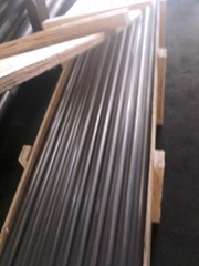 Inconel 600 alloy stainless steel tube pipe/ Tubo de aleación Inconel 600