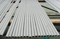 Precision steel tube for hydraulic and
