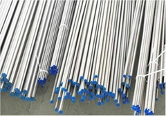 Small stainless steel pipe tube
