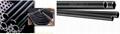 DIN Black Phosphated Hydraulic Tube/ DIN nero fosfatato tubo idraulico