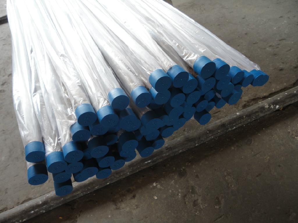 S32760 stainless steel tube/ S32760 tubo de acero inoxidable 1