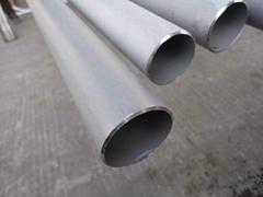 Nickel alloy 276 steel tube steel pipe/ Aleación de tubo de acero 276 Níquel