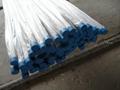Nickel alloy 400 steel tubing steel pipe/ Aleación de níquel 400 tubos tubo