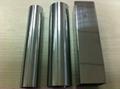 Nickel alloy 22 tubing pipe /Aleación de níquel del 22 tubo