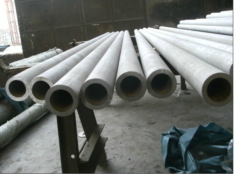 Alloy 904L tubing and pipe/ Aleación de tubo y tubería 904L 1
