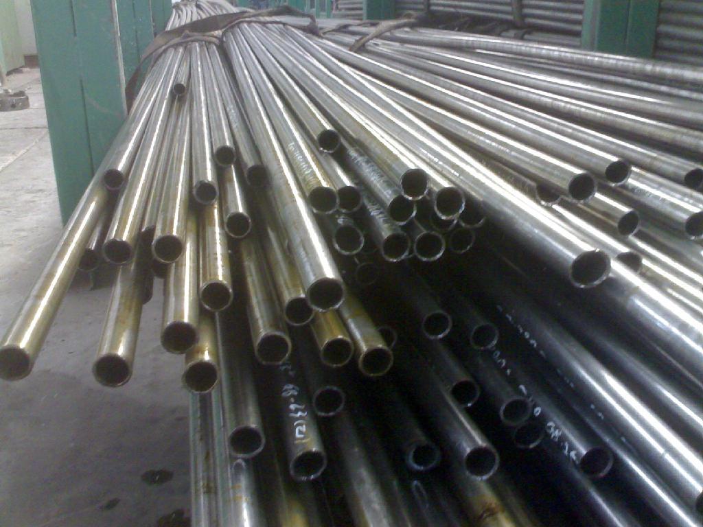 Alloy 800/800H steel pipe/ Aleación 800/800H tubo de acero 1