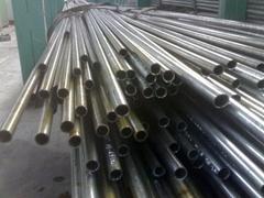 Alloy 800/800H steel pipe/ Aleación 800/800H tubo de acero