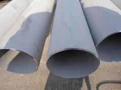 Alloy N88811 800HT steel tube steel pipe/ Aleación N88811 tubo de acero 800HT