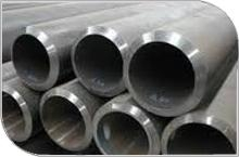 Alloy steel pipe steel tube piping tubing/ Tubería de acero de aleación