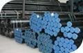 Carbon steel pipe/ Carbono de tubos de acero/ Tubo de aço carbono