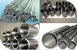 Titanium tube pipe rod sheet fitting flange/Tubo de titanio varilla placa 1