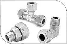 Instrumentation & ferrule Pipe Fittings