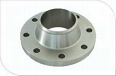 Weld neck flange WNRF (Hot Product - 1*)