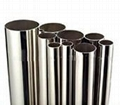 Stainless Steel Welded Tube & Ornamental