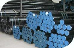 42CrMo Seamless Pipe/ 42CrMo tubos sin costura/ 42CrMo Tubulação 1