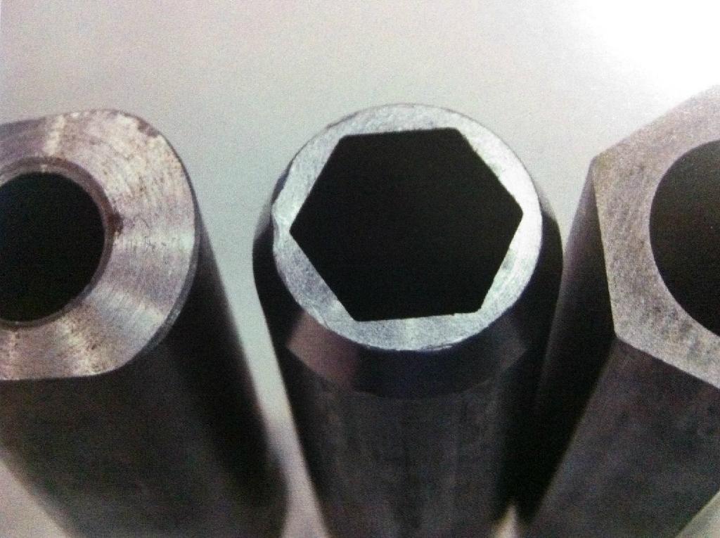 special shape tube/ tubo de forma especial/ tubo de forma especial 1