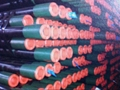 API 5CT Casing tube/cubierta del tubo