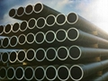 Precision seamless steel pipe/Tubos sin