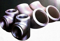 High pressure carbon steel bends