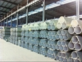 Stainless Steel Seamless tubing/ Inoxidable tubos de acero sin costura