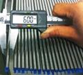 precision stainless steel tube/ tubo de acero inoxidable de precisión