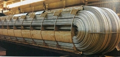 U shape stainless steel pipe