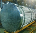 Heat exchange stainless steel pipe/ Tubo