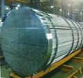 Heat exchange stainless steel pipe/ Tubo de acero de intercambio de calor