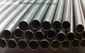 Titanium alloy seamless pipe/ Aleación de titanio de tubos sin costura