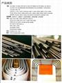 Stainless Steel Seamless tubes/ Tubos de aço inoxidável sem costura