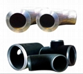 Carbon steel pipe fitting 1