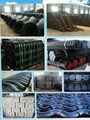Carbon steel pipe fitting 4