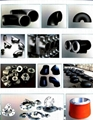 Carbon steel pipe fitting 5
