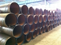 API 5L B/X42/X52 welded tube / tubo
