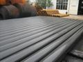 DSAW steel pipe/DSAW tubo de acero/DSAW