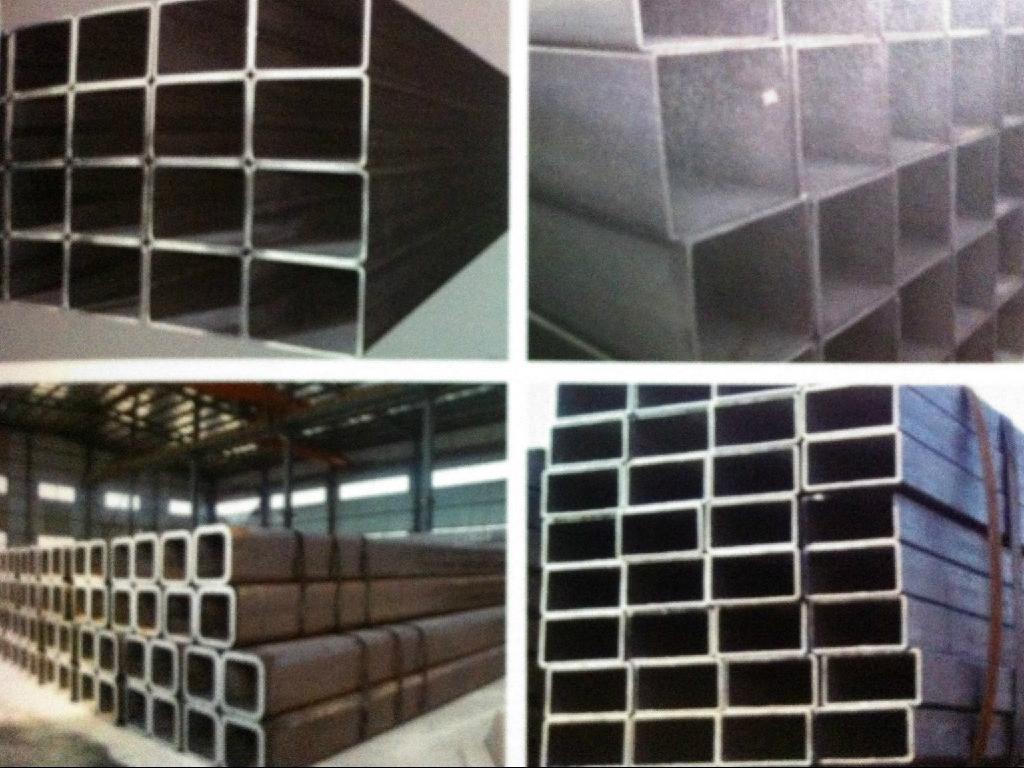 ERW round and square tube/tubo redondo y cuadrado/tubo redondo e quadrado 5