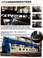 JCOE LSAW steel tube pipe/JCOE LSAW tubería de tubo de acero