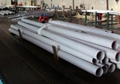 ASTM A269 stainless steel pipe tube TP304 TP316 TP321 TP347 31803