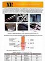 Aluminum clad copper tube