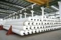 High pressure cylinders seamless pipe/ Tubería cilindros de alta presión 5