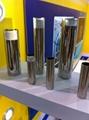 Polishing stainless steel tube pipe grit 400 600
