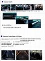 Titanium tube pipe rod sheet fitting flange/Tubo de titanio varilla placa 2