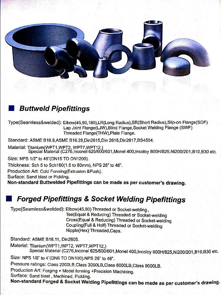 Titanium tube pipe rod sheet fitting flange/Tubo de titanio varilla placa 4