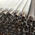 L型鋁翅片管