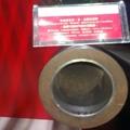 Nickel alloy steel pipe 825 4