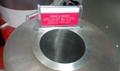 Nickel alloy steel pipe 825